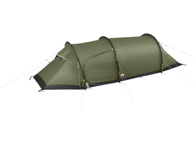 Fjällräven Keb Endurance 2 Tent, pine green